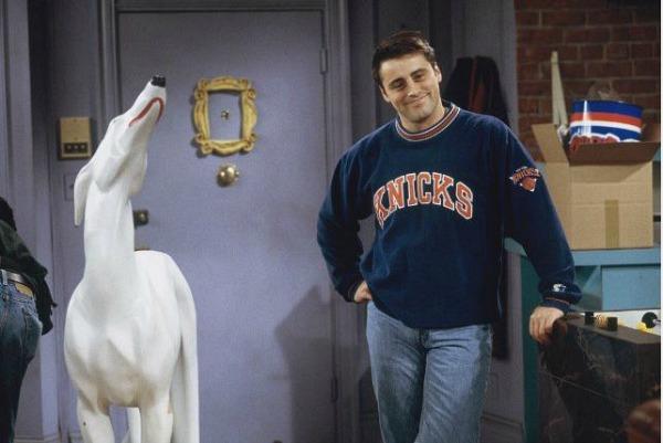 """Super """"ciapapuer"""" direttamente da Friends"""